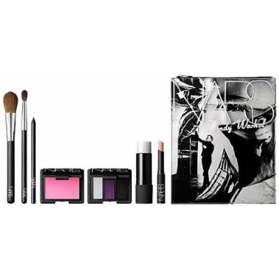 NARS Silver Factory Gift Set