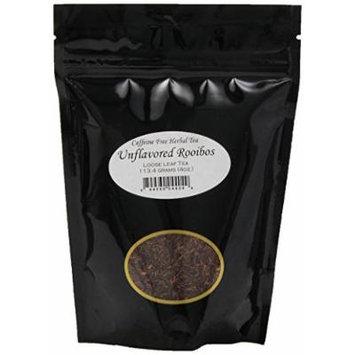 English Tea Store Loose Leaf, Rooibos Herbal Tea, 4 Ounce
