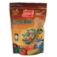 Liebers Sack N Boil, Passover,8-count
