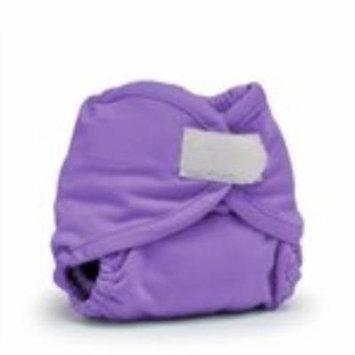 Rumparooz Cloth Diaper Cover Amethyst Aplix Newborn