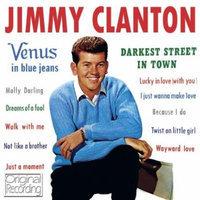 Venus In Blue Jeans by Jimmy Clanton [Music CD]