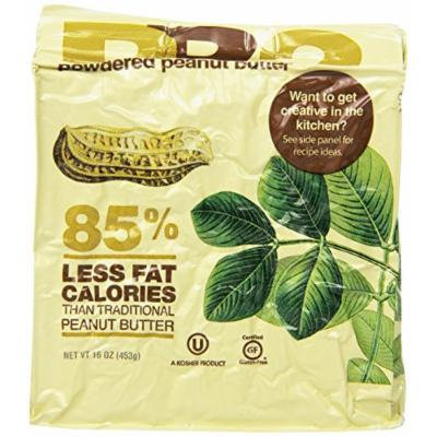 Bell Plantation PB2 Powdered Peanut Butter 16-ounce (Pack of 3)