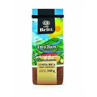 Tres Rios Valdivia Whole Bean Gourmet Coffee
