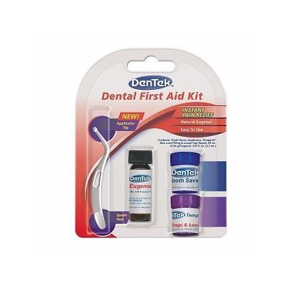 DenTek - Toothache Kit - 1 ea
