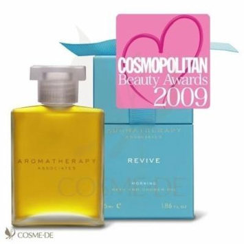 Aromatherapy Associates Revive Morning Bath and Shower Oil 1.86oz 55ml