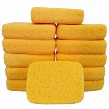 Xlarge Tile Grout Sponge (12-pack) - Medium Density