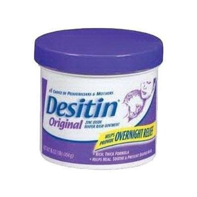 Desitin Ointment - 16 oz. jar - 1 ct.