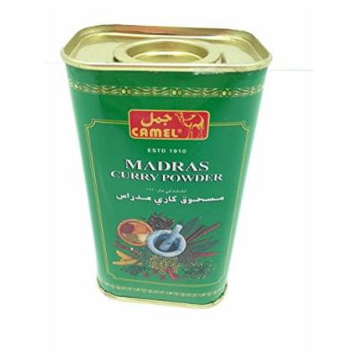 Madras Curry Powder with New Gulf Recipes 250 Gr