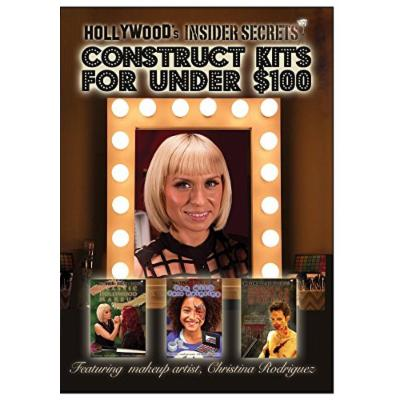 Hollywood's Insider Secrets: Create Award-winning Construction Makeup Kits for Under $100