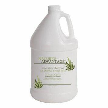 Nature's Advantage Aloe Vera Shampoo 1 Gal
