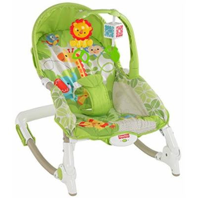 Prime Fisher Price Hooded Jungle Lion Friend Infant Toddler Bouncer Rocker Chair Machost Co Dining Chair Design Ideas Machostcouk