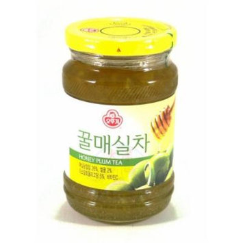 Ottogi Samhwa Traditional Korean Honey Plum Tea 1kg