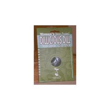 Dillicious Dill Dip