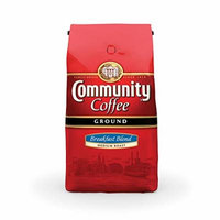 Community Coffee Ground Breakfast Blend, 32 oz., 2 Count