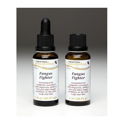 Newton Fungus Fighter (2 Pack)