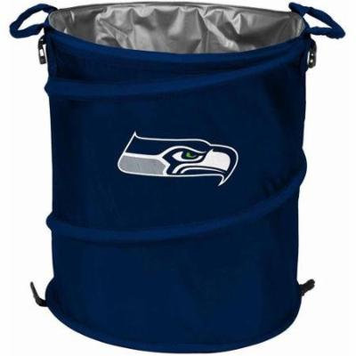 NFL Seattle Seahawks 3-in-1 Cooler, Trash can, or Laundry Hamper