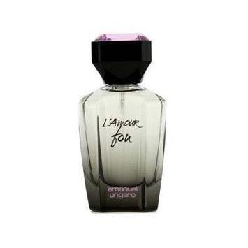 Ungaro L'amour Fou Eau De Parfum Spray For Women 50Ml/1.7Oz by Emanuel Ungaro