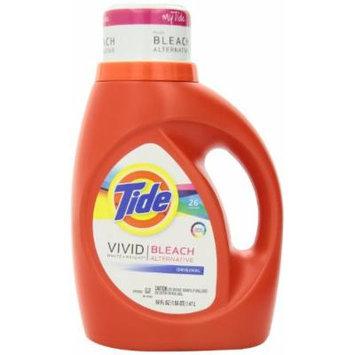 Tide with Bleach Alternative Original Scent Detergent