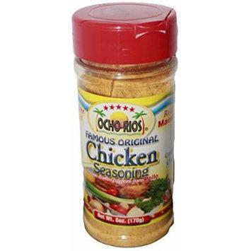 Ocho Rios Famous Original Chicken Seasoning
