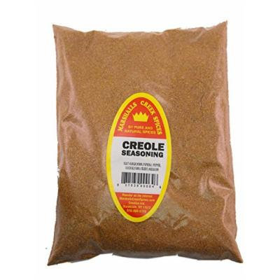 Marshalls Creek Spices Family Size Refill Creole Seasoning, 60 Ounce