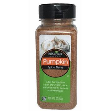 McCormick® Gourmet Pumpkin Spice Blend