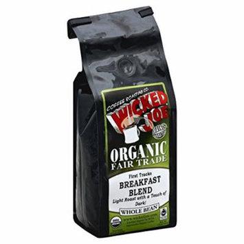 Wicked Joe Coffee Coffee Bean Blend M Roast