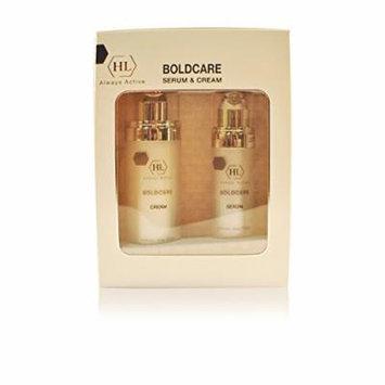 Holy Land Cosmetics Boldcare Serum & Cream Kit