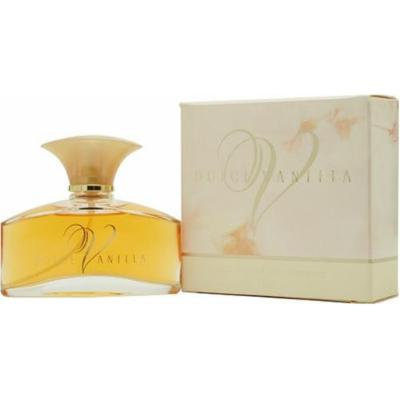 Dulce Vanilla By Coty For Women. Cologne Spray 1.7-Ounces