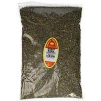 Marshalls Creek Spices Family Size Refill Sweet Basil,8 Ounces