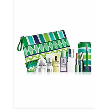 Clinique 2014 Fall Saks Fifth Avenue Skin Care & Makeup Gift Set
