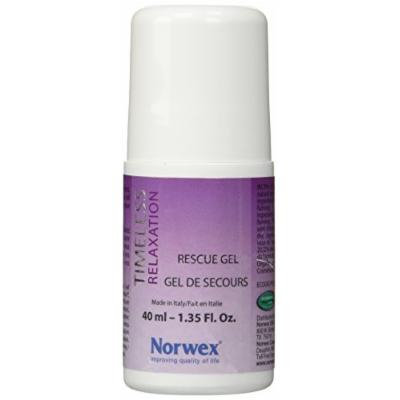Norwex Timeless Relaxation Rescue Gel with Natural Botanicals Including: Devil's Claw Extract, Chamomile, and Arnica
