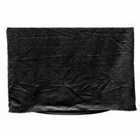 AZ Patio TV Cover, X-Large, Black
