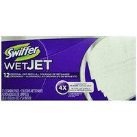 PROCTER & GAMBLE 037000084419 / Swiffer Wet Jet Pad Refill 12ct