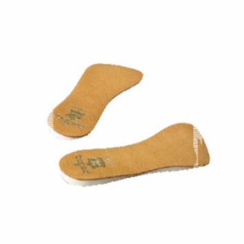 Pedaq Plus-One Functional Insole Bowlegs Knock-knees Bunion Flat feet Correct New Support (L)