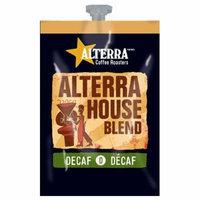 FLAVIA ALTERRA COFFEE, House Blend Decaf, 20-Count Freshpacks (Pack of 1 Rail)