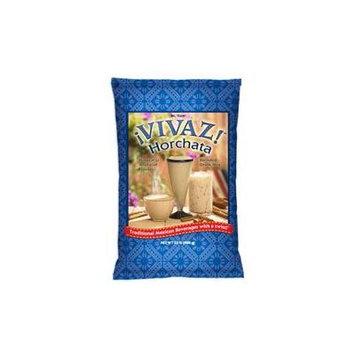 Big Train Vivaz Horchata Mexican Inspired Drink Mix 3.5 Lb Bulk Bag