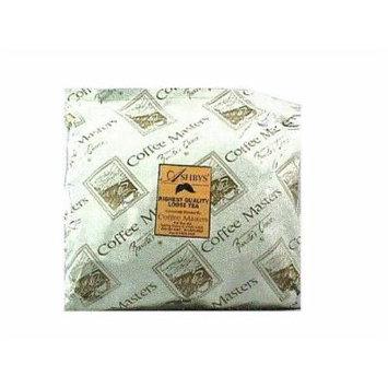 Ashbys Cinnamon Plum Flavored Loose Leaf Tea (32 Ounce Bag)