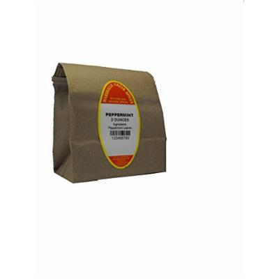 Marshalls Creek Spices Loose Leaf Tea, Peppermint, 2 Ounce