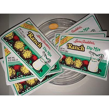Laura Scudder's Ranch Dip Mix, .5 oz