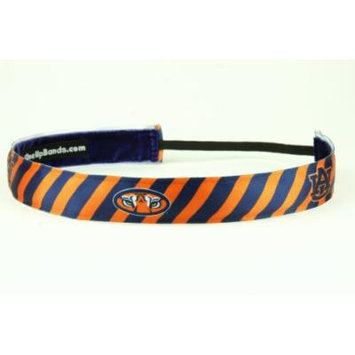 One Up Bands Women's NCAA Auburn University Brella One Size Fits Most