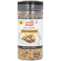 Badia Steak Seasoning, 6.5-Ounce (Pack of 6)