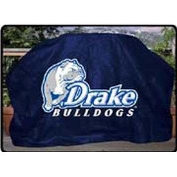 NCAA Drake Bulldogs 68-Inch Grill Cover