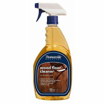 Thomasville Wood Floor Cleaner 32 Oz Spray Bottle (Pack of 3)