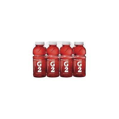 Gatorade® G2 Low Calorie Fruit Punch Sports Drink