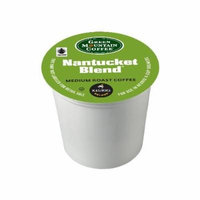 Green Mountain Coffee Nantucket Blend, K-Cup for Keurig Brewers