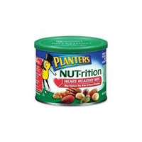 Planters NUT-rition Mix, Lightly Salted, 9.75 oz