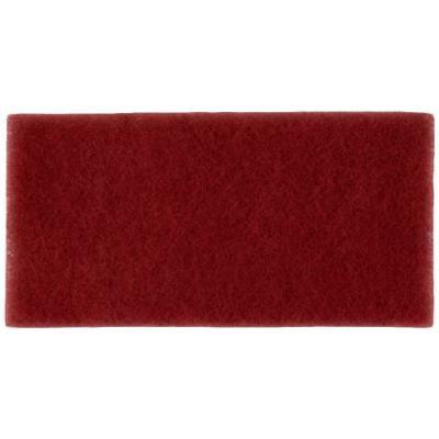 Scotch-Brite(TM) Durable Flex Hand Pad, Aluminum Oxide, 9
