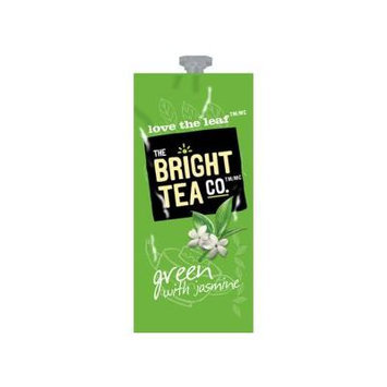 The Bright Tea Co. Green With Jasmine 20 Pack