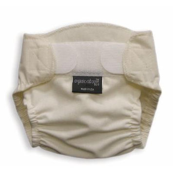 Bamboo/Organic Cotton LITE Diaper Cover - X-Large 28 + lbs.