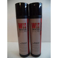 Watercolors Crimson Splash Shampoo Maintains and Enhances Haircolor Duo Set 8.5 fl. oz. NEW PACKAGING!